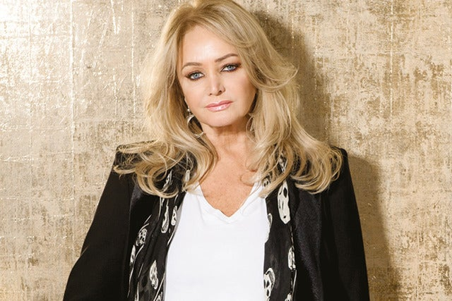 Bonnie Tyler tickets (Copyright © Ticketmaster)