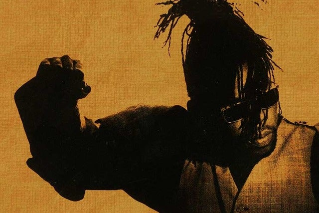 Soul II Soul - Club Classics tickets | Copyright © Ticketmaster