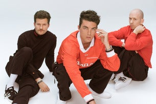 Image used with permission from Ticketmaster | LANY tickets