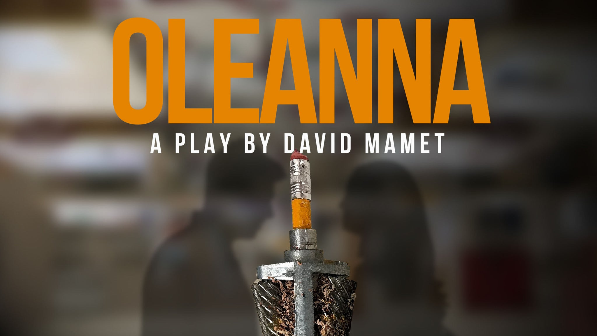 Walnut Street Theatre's Oleanna at Walnut Street Theatre - Philadelphia, PA 19107