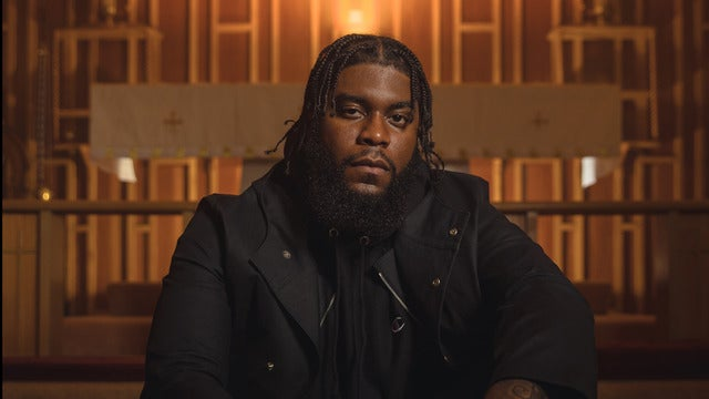 Big K.R.I.T. - From The South With Love