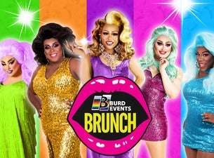 Golden Girls Brunch by Burd Events