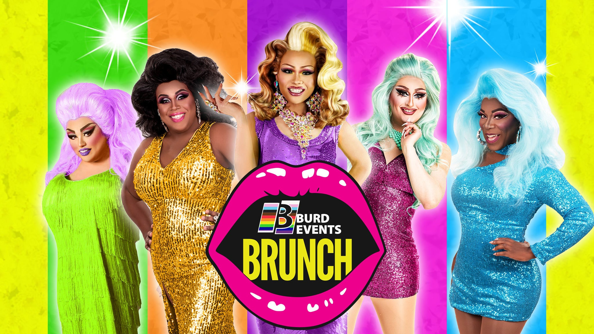 American Horror Story Brunch by Burd Events