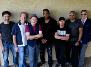 Average White Band With Dj Gino
