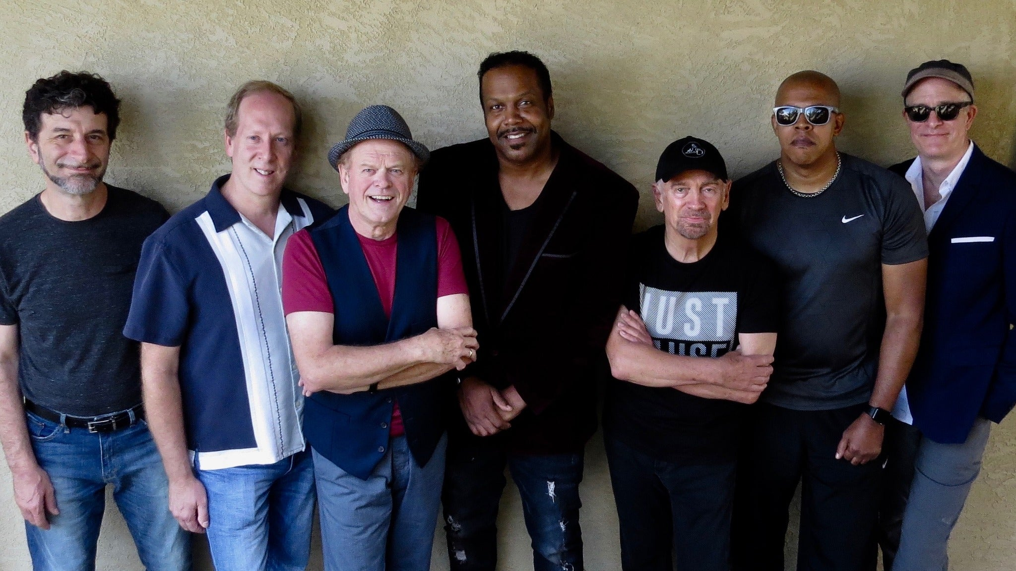 Average White Band at Discovery Ventura