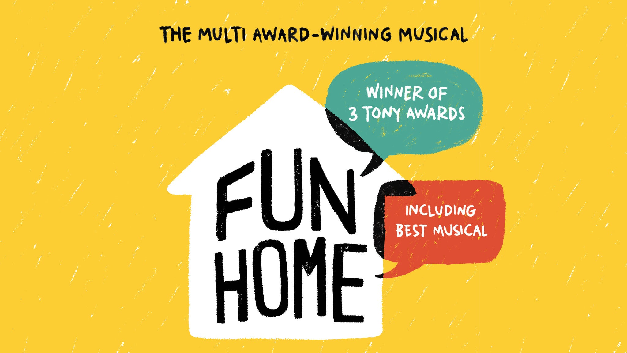 Fun Home (Touring)