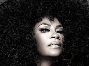 Grammy® Award Winning Jody Watley: A Musical Journey Unplugged