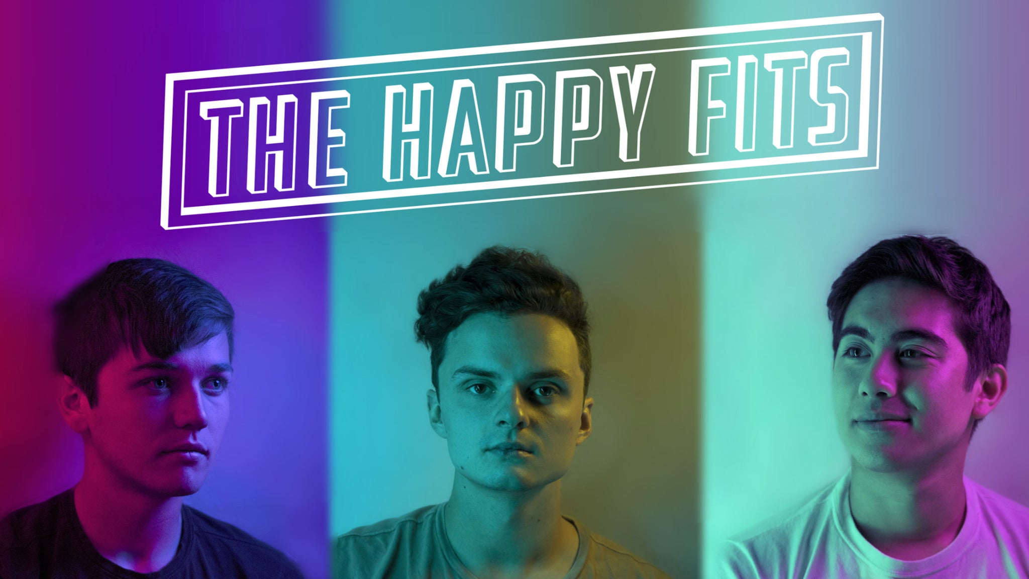 The Happy Fits