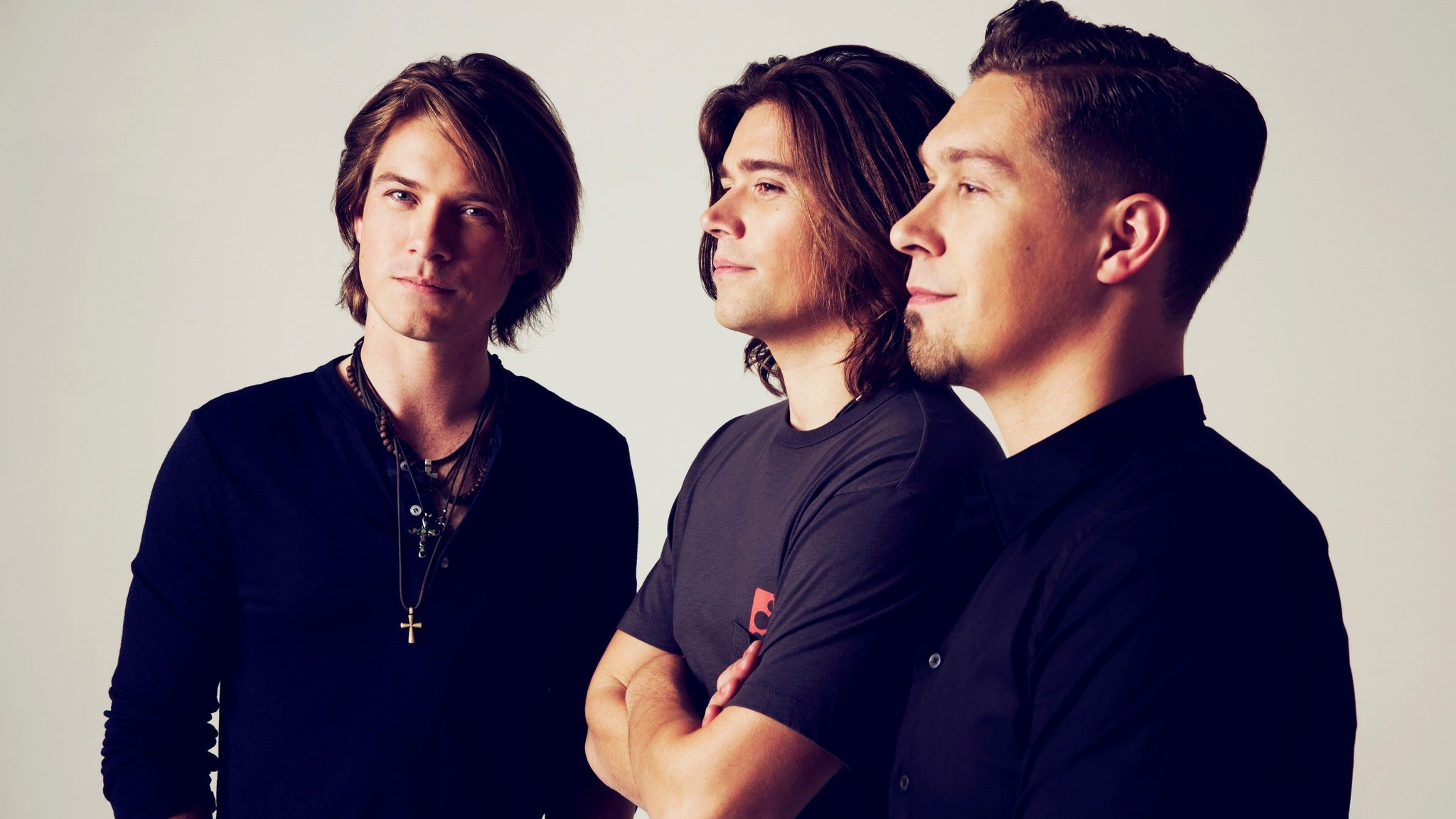 Tickets to Hanson th Anniversary Middle of Everywhere Tour