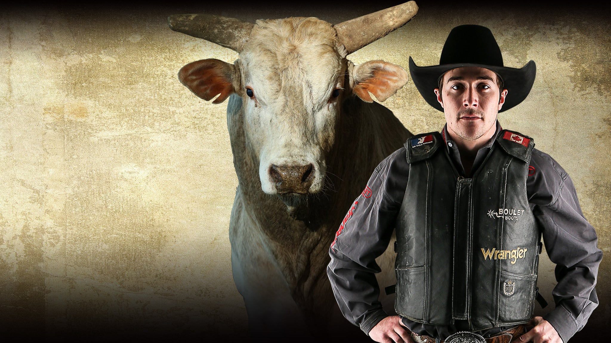 Professional Bull Riders at Simmons Bank Arena