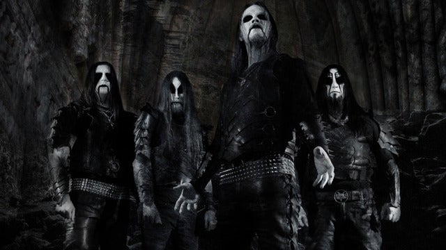 Dark Funeral w/ Belphegor