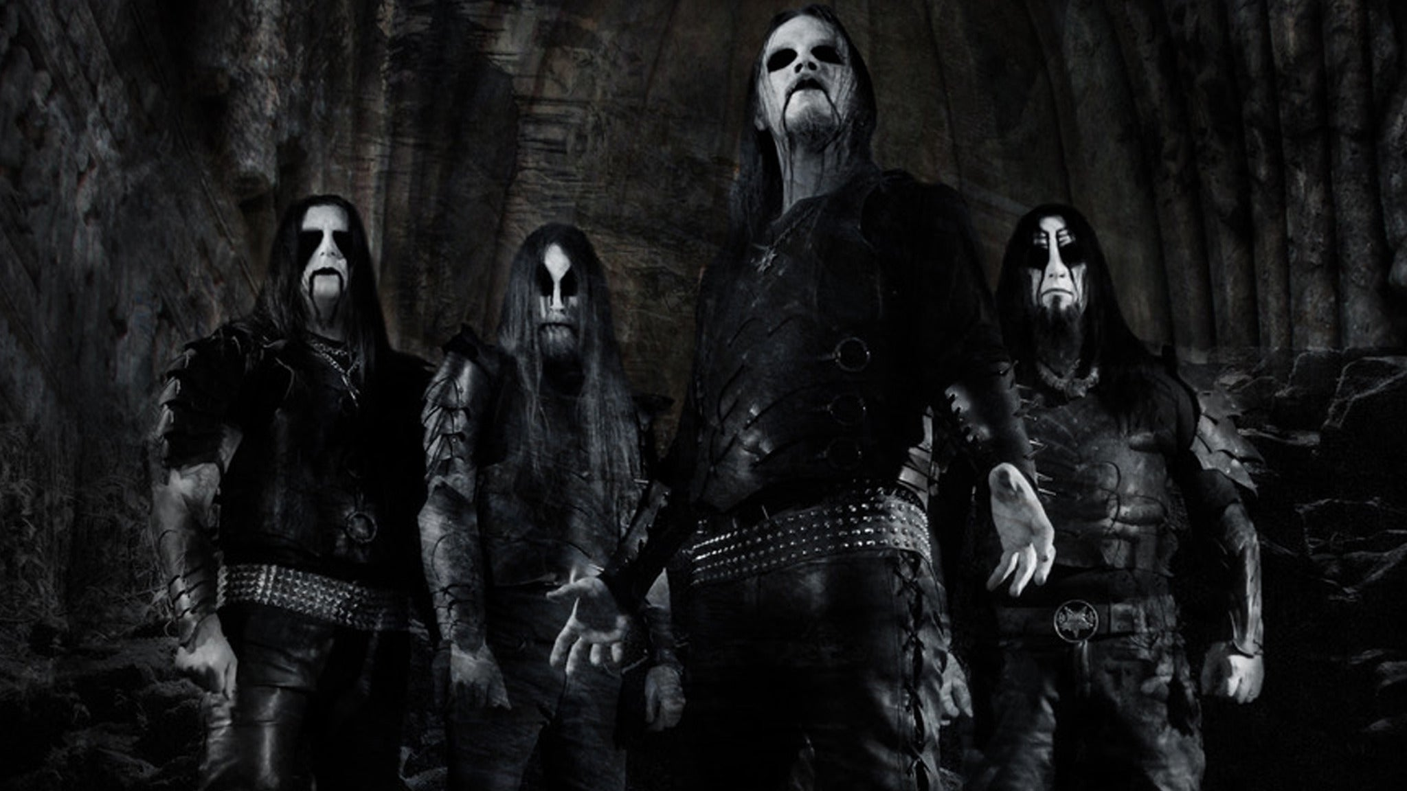 Dark Funeral w/ Belphegor at Club Red