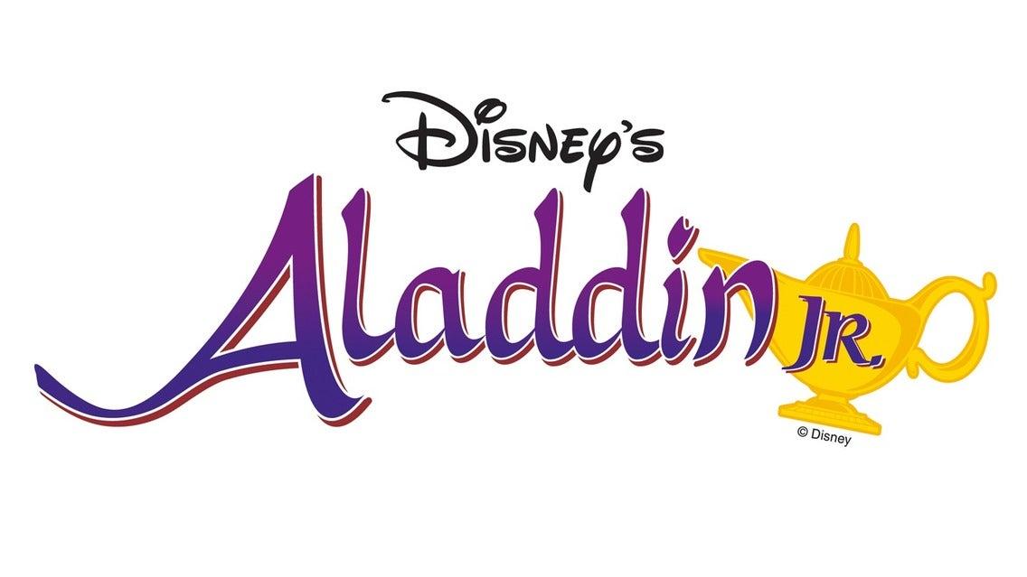 Aladdin JR at Birmingham Children's Theatre at the BJCC