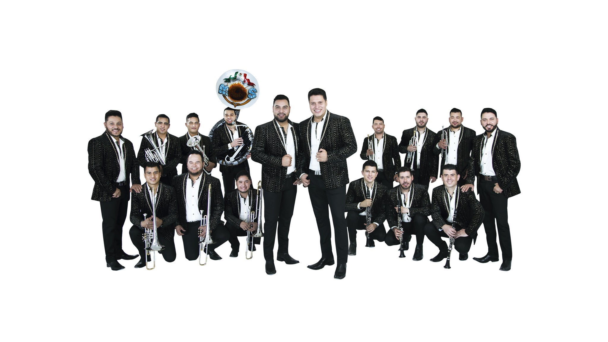 Banda MS at Comerica Theatre