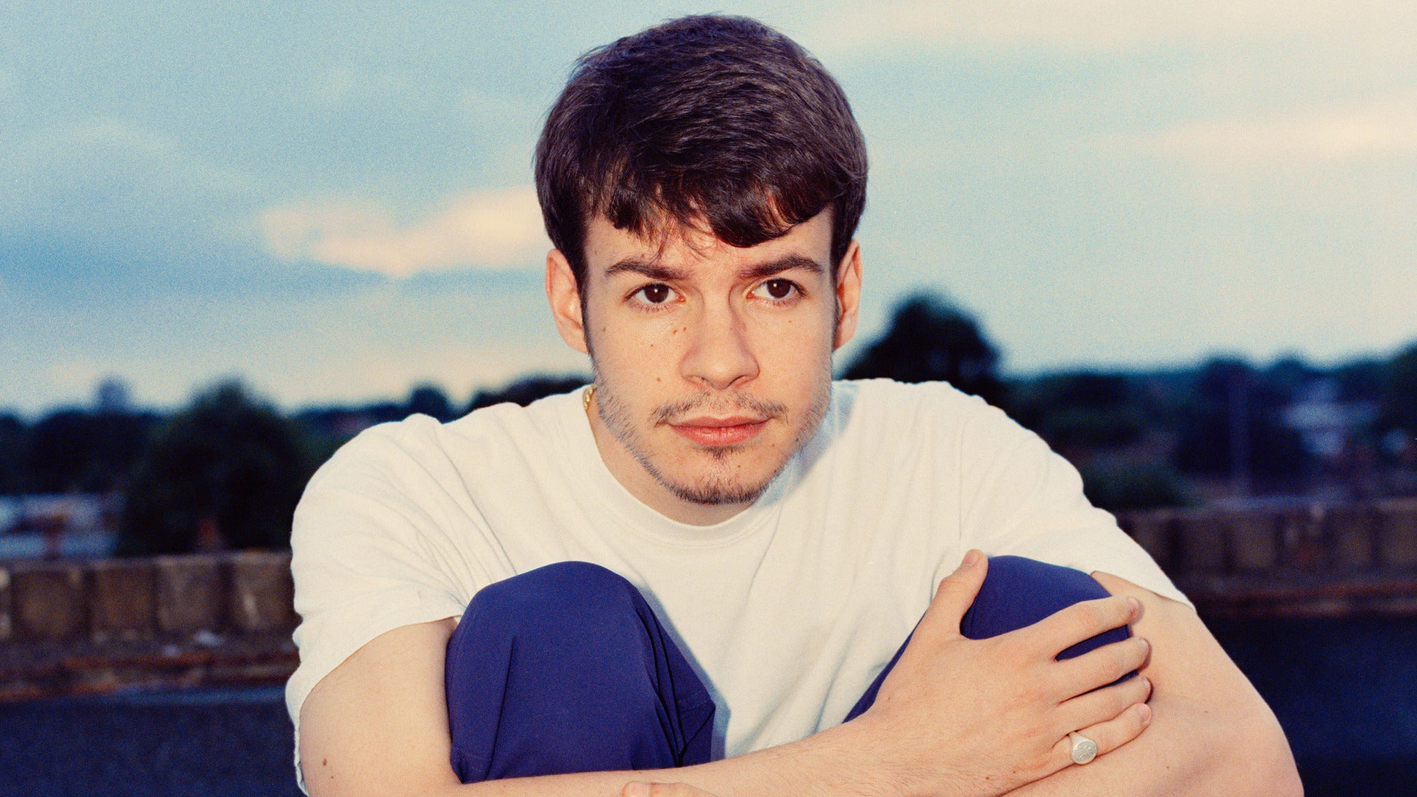 Rex Orange County at Stubb's Barbeque