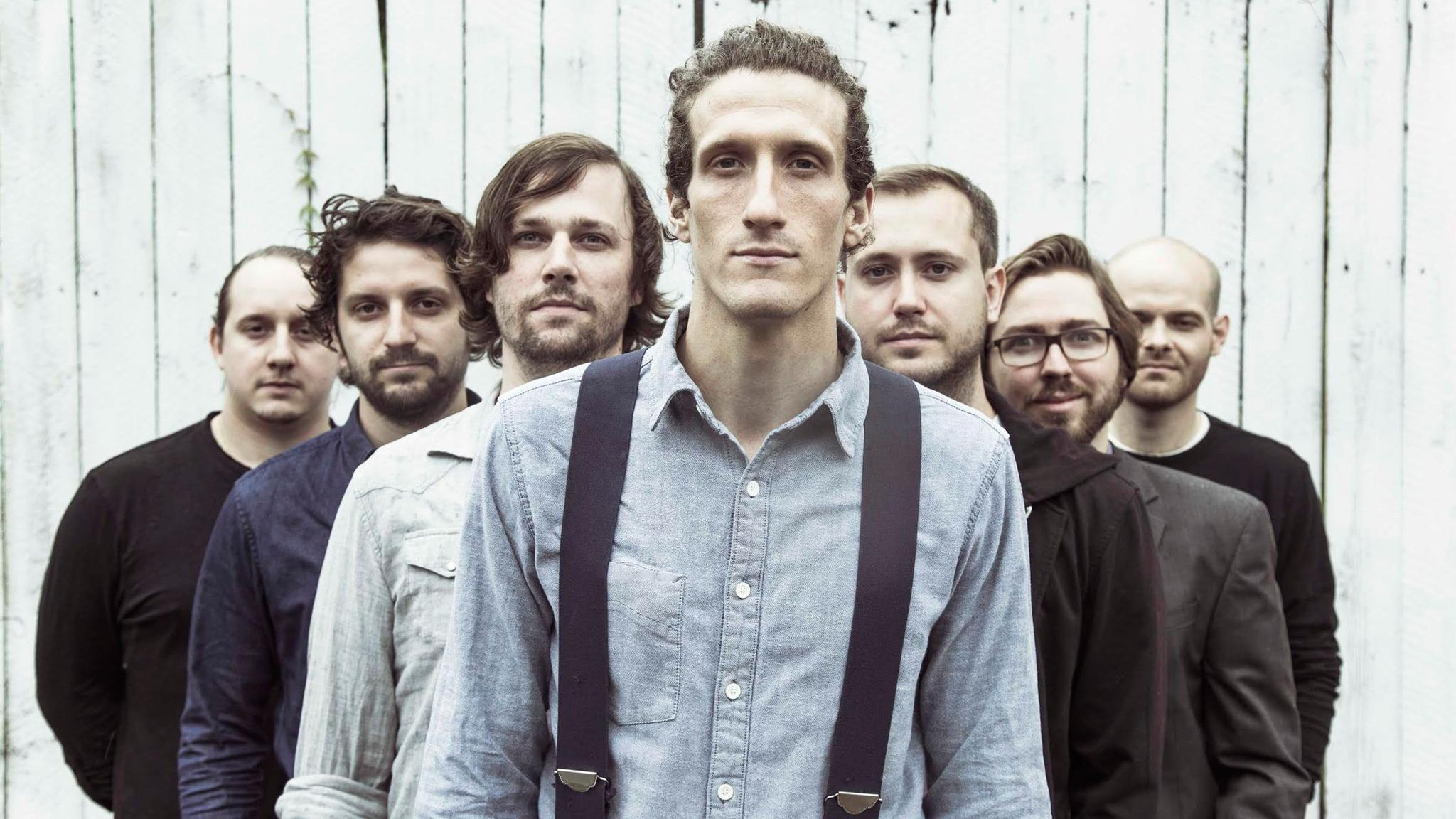 The Revivalists Special NYE Celebration at Orpheum Theater