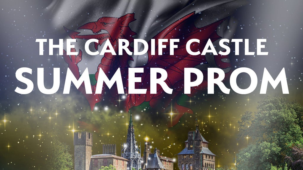 Hotels near Cardiff Castle Summer Prom Events