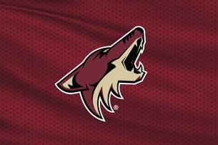 Arizona Coyotes vs. Buffalo Sabres