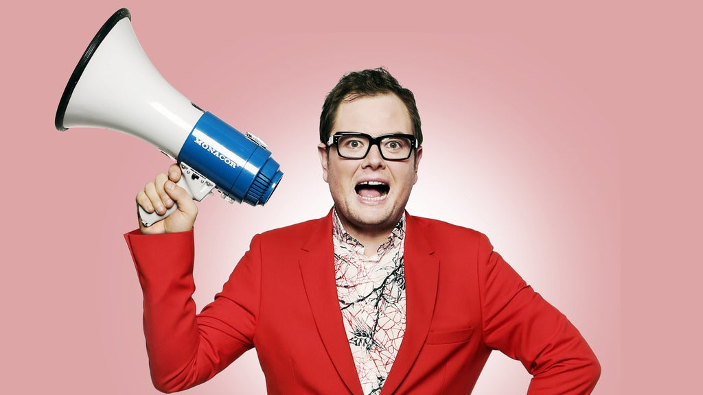 Hotels near Alan Carr Events