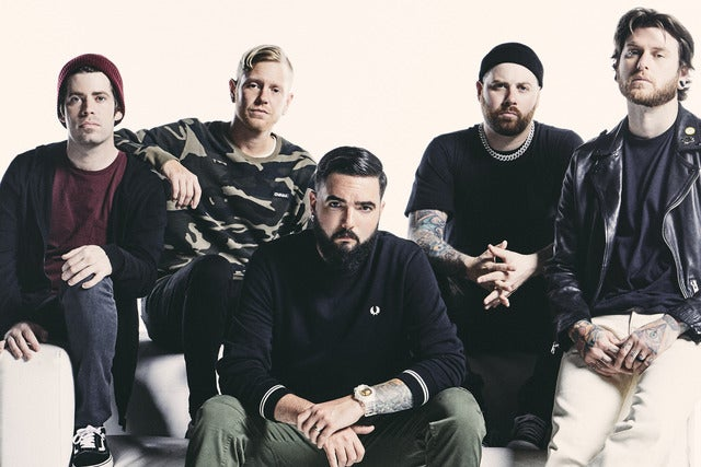 A Day to Remember w/ Asking Alexandria