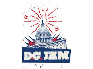 D.C. JAM featuring Foo Fighters & more
