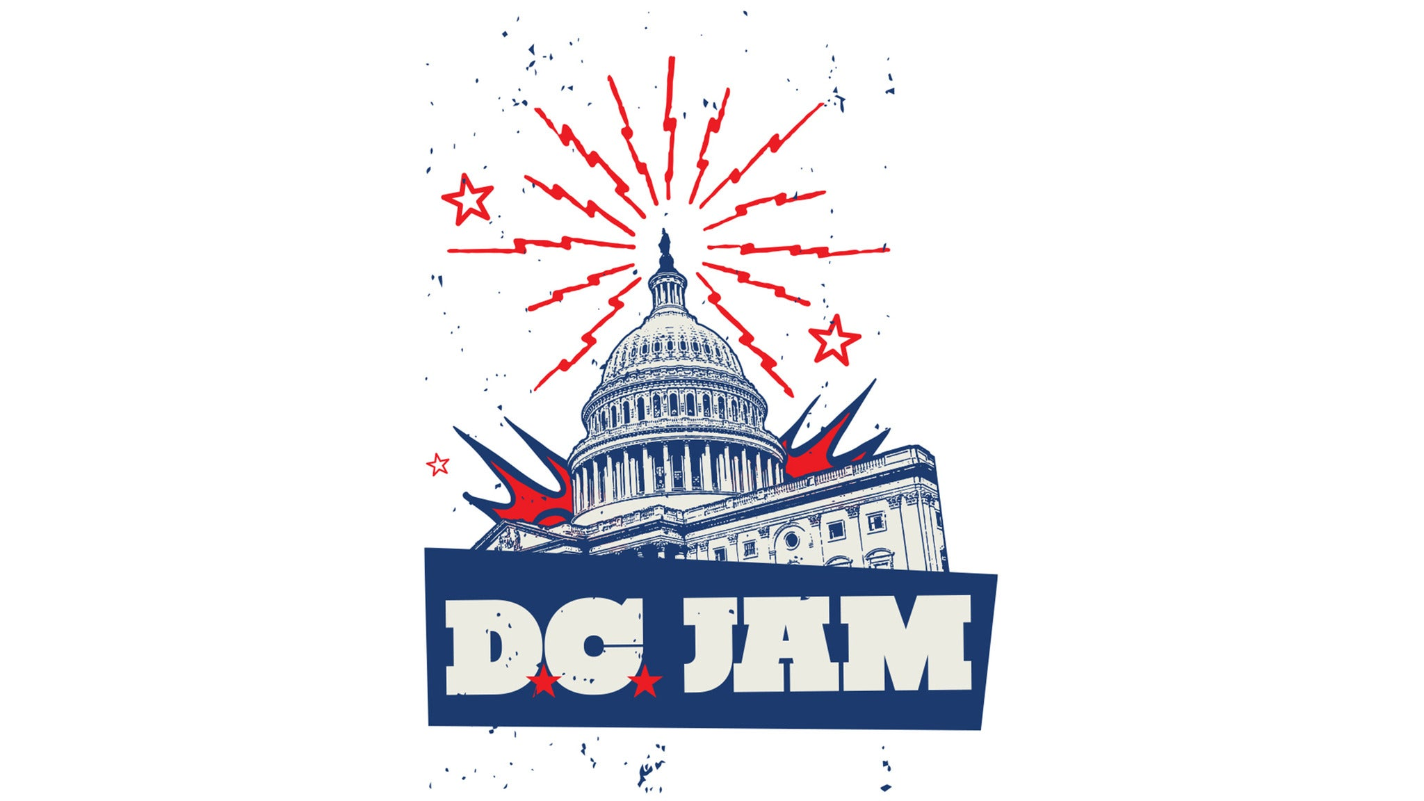 D.C. JAM featuring Foo Fighters & more at FedExField
