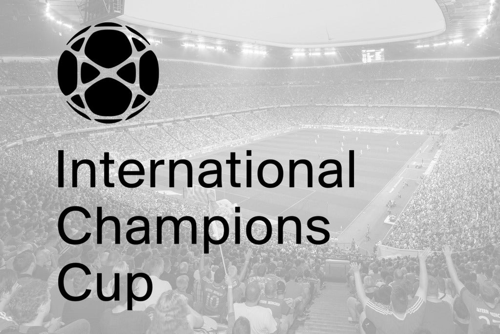International Champions Cup: AS Roma v Tottenham Hotspur