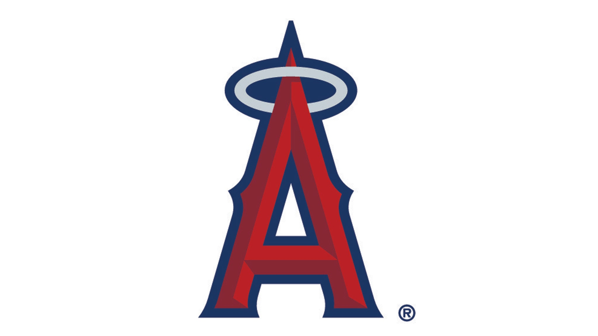 Los Angeles Angels vs. Texas Rangers
