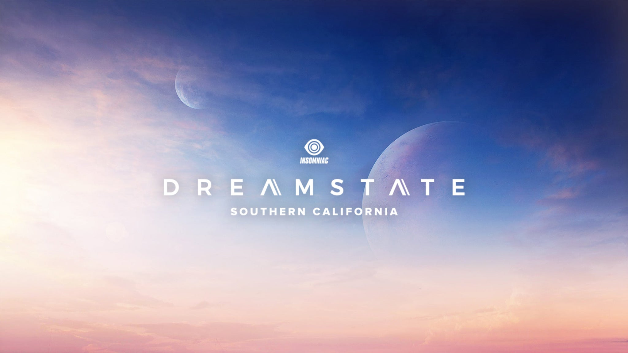 Dreamstate at NOS Events Center
