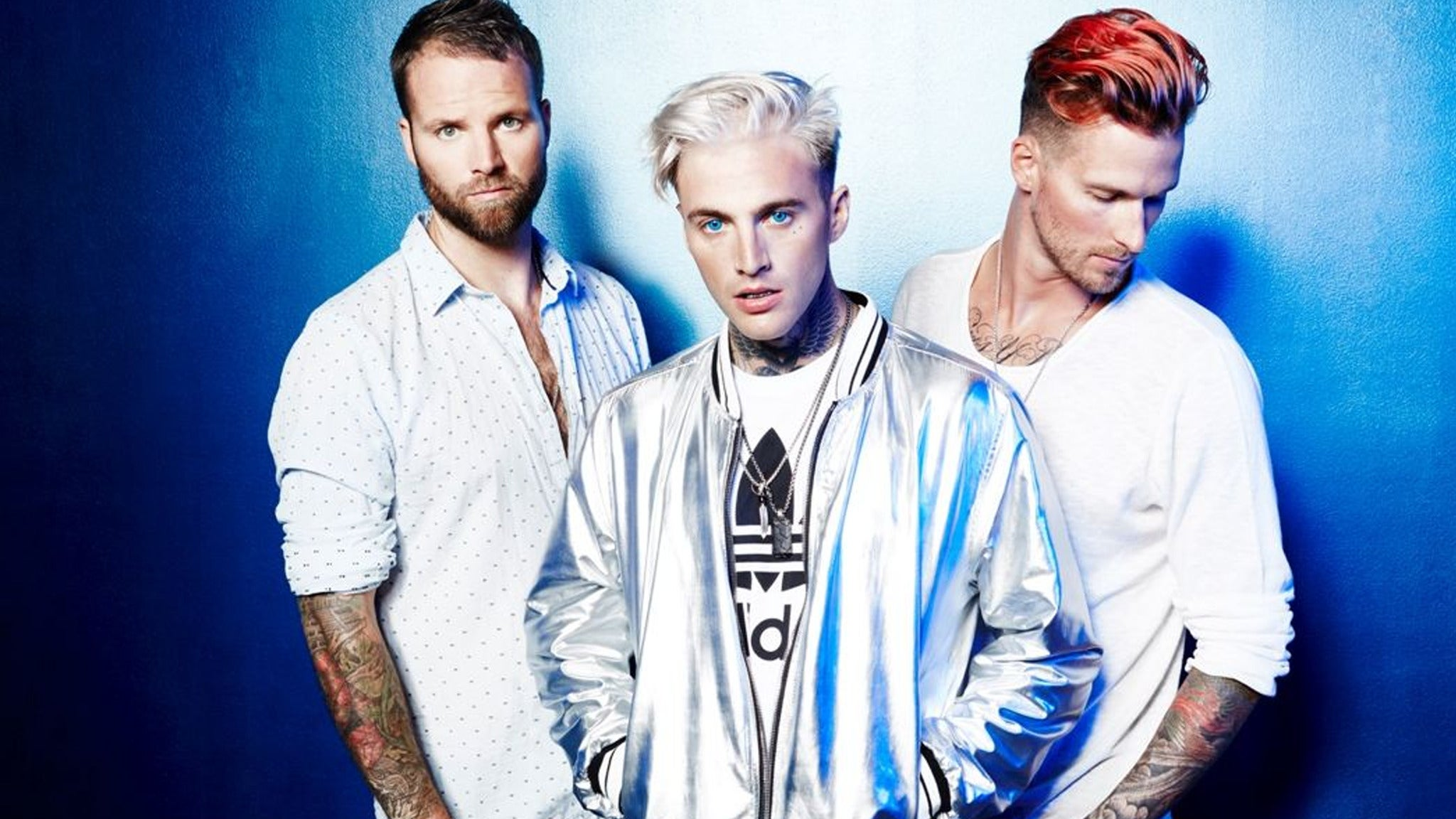 Highly Suspect at Criterion Theater - Oklahoma City