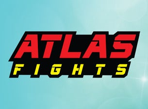 Atlas Fights - MMA Cage Rage