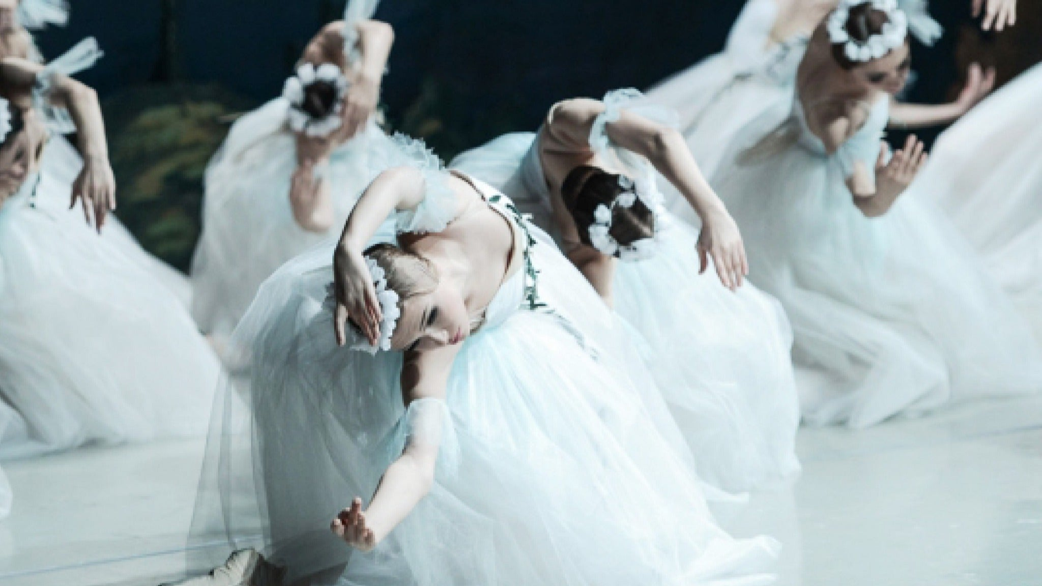 Giselle - Russian Ballet