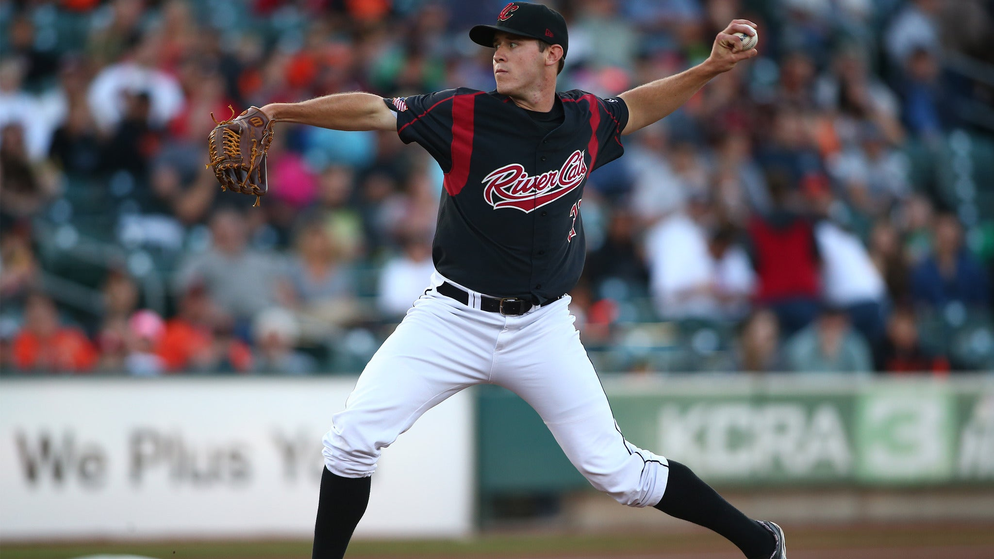 Sacramento River Cats vs. El Paso Chihuahuas at Raley Field