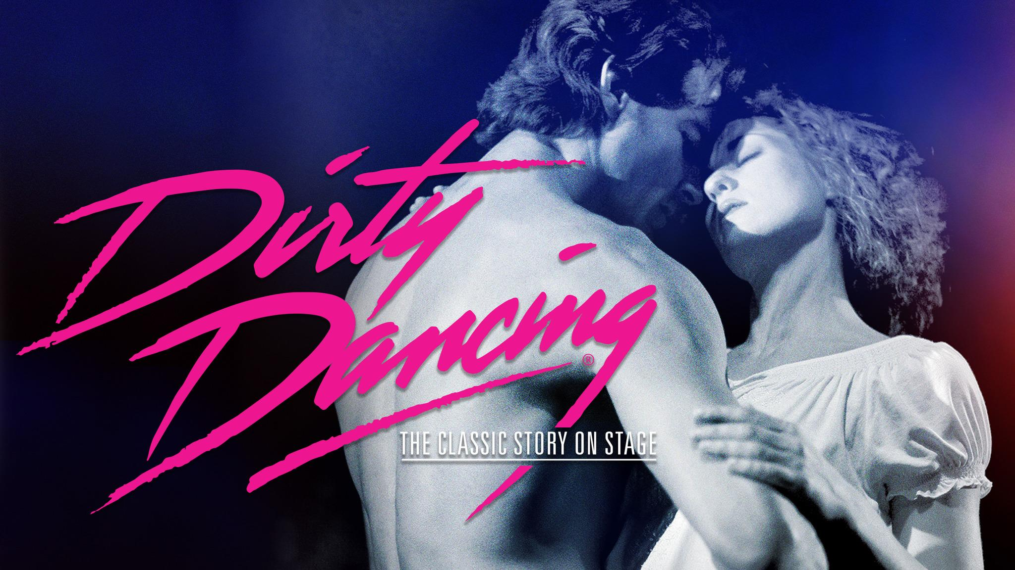 Dirty Dancing (Touring) at Coronado Performing Arts Center