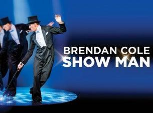 Brendan Cole Seating Plan Bridgewater Hall