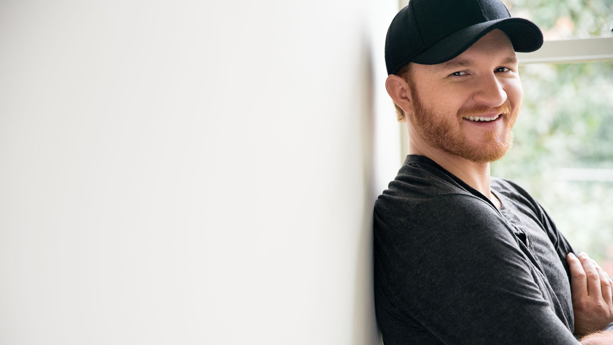 Eric Paslay at Whiskey Barrel Music Hall