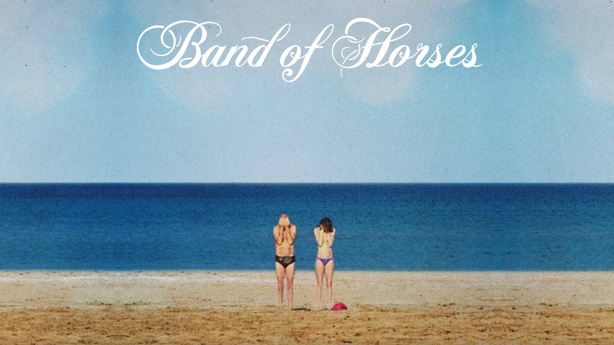 Band of Horses at HOYT SHERMAN PLACE