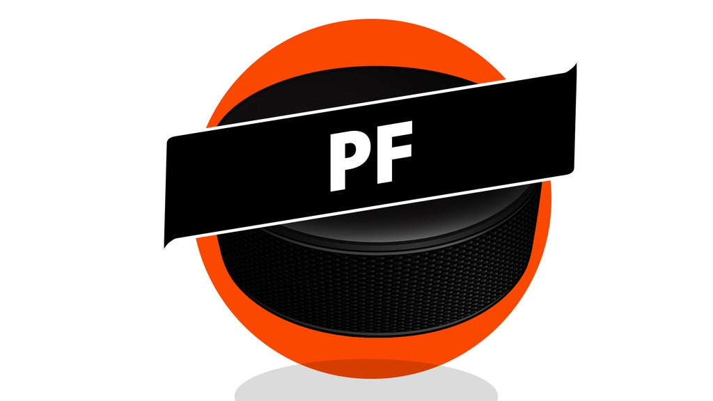 image relating to Philadelphia Flyers Printable Schedule referred to as Philadelphia Flyers Tickets 2019 NHL Tickets Program