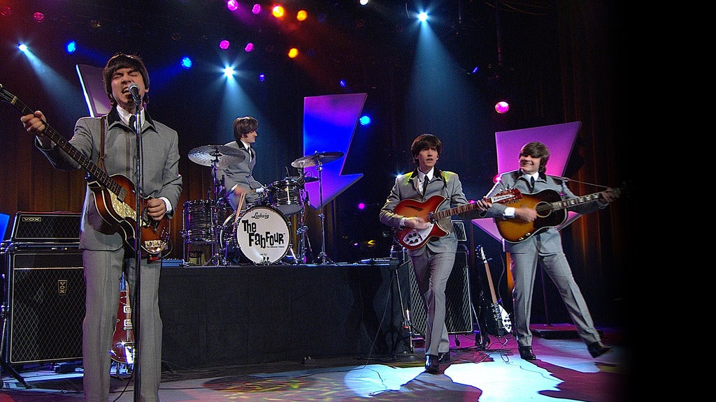Hotels near The Fab Four Events