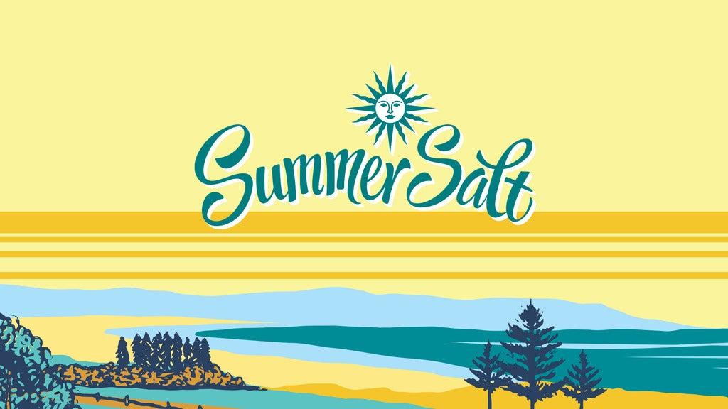 Hotels near Summer Salt Events