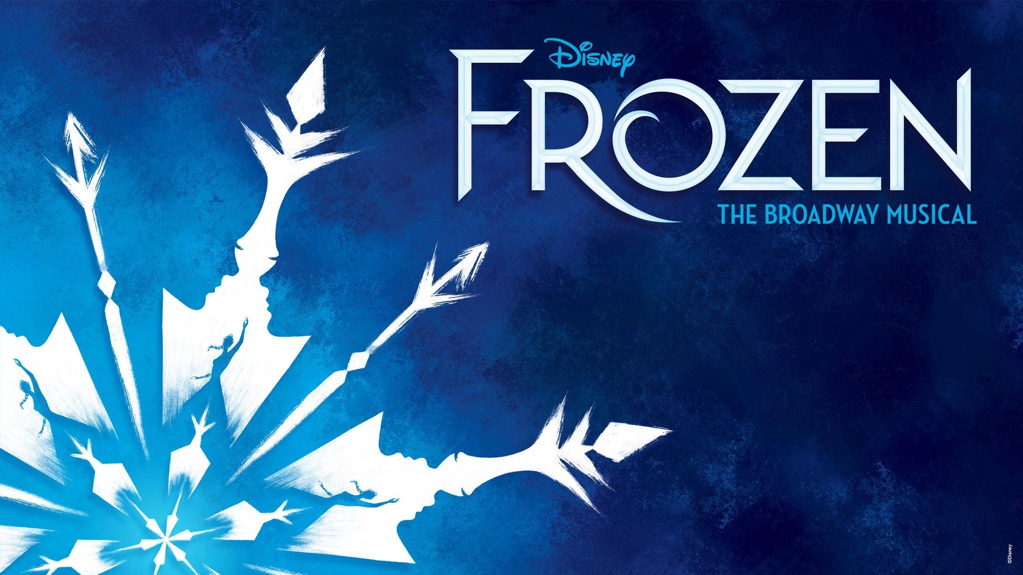 Frozen (NY)
