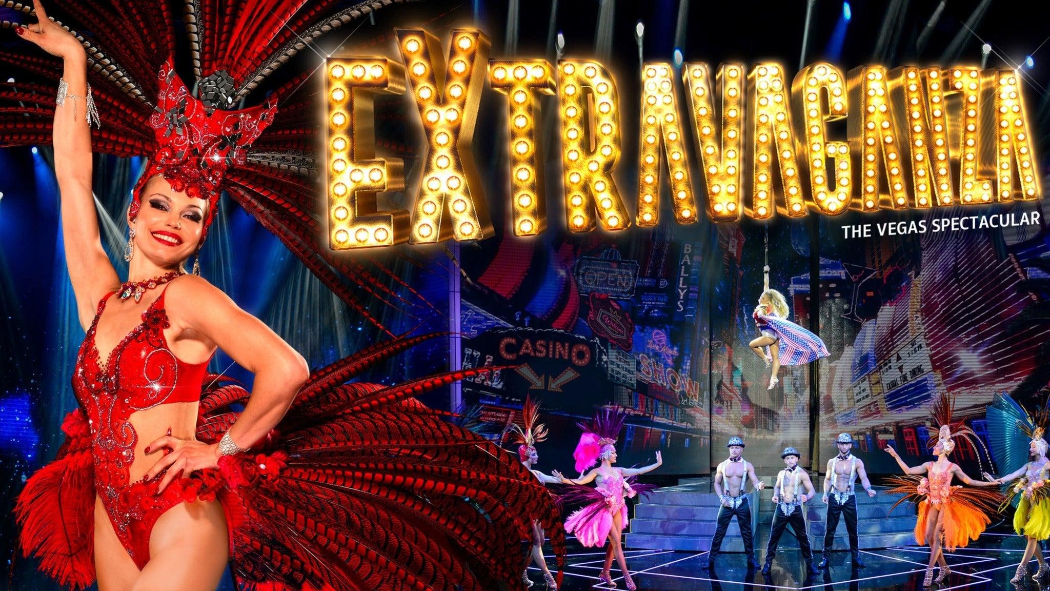Extravaganza (Las Vegas)
