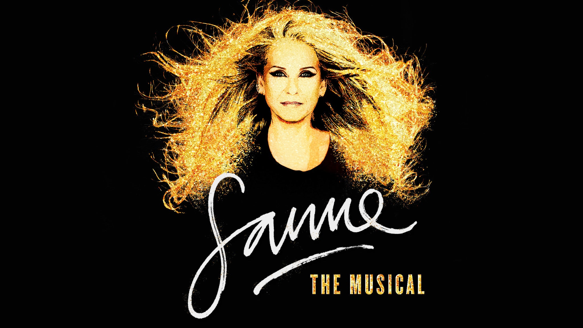 Sanne - The Musical - Hot Ticket