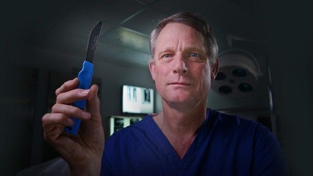 Dr Richard Shepherd