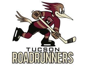 Tucson Roadrunners vs. Texas Stars