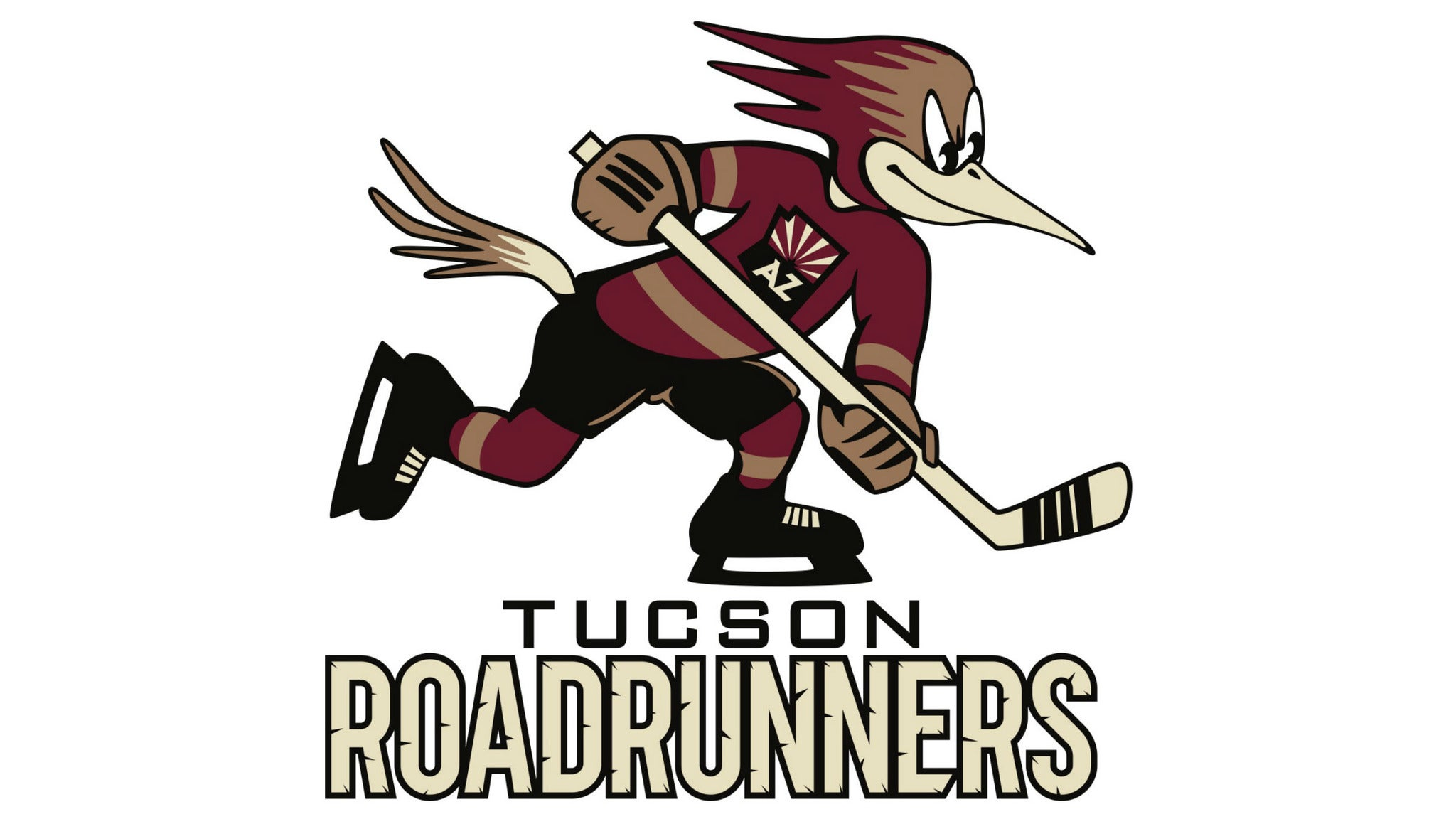 Tucson Roadrunners vs Stockton Heat at Tucson Arena