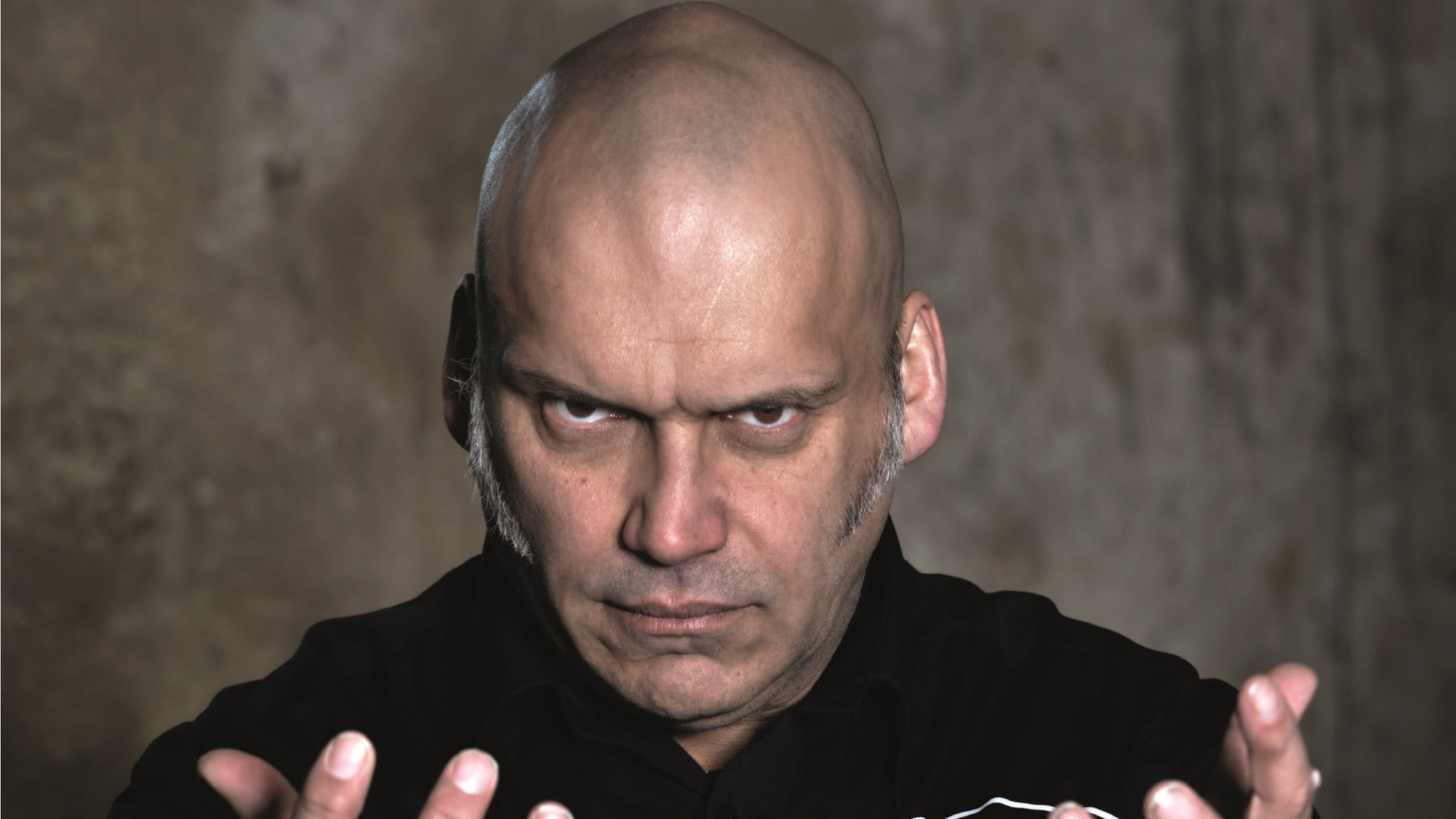 Blaze Bayley at The Token Lounge