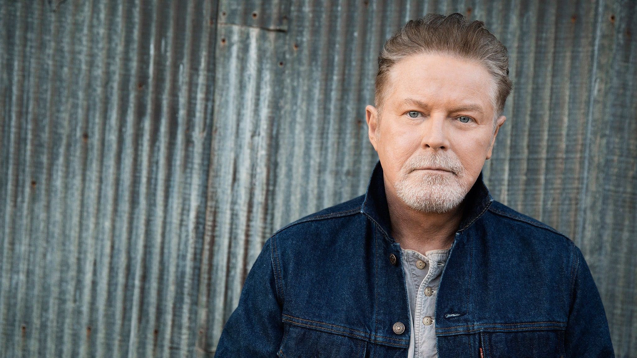 Don Henley at Hard Rock Live