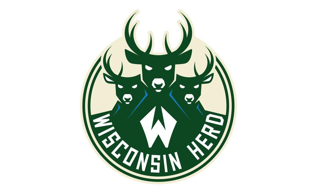 Wisconsin Herd vs. Raptors 905