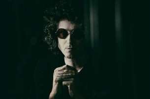Enrique Bunbury - Tour Posible 2020